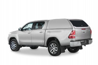 Кунг на Toyota Hilux Road Ranger Special (RH4)