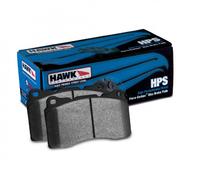 Тормозные колодки HAWK для LEXUS GX470/460/TOYOTA FJ/LC120/150/80/MITSUBISHI Pajero IV 3,8/3,2 (HB477F.610)
