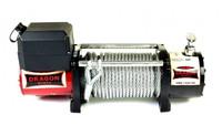 Лебедка автомобильная электрическая Dragon Winch DWM 13000 HD 6т