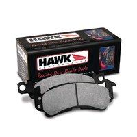 Тормозные колодки HAWK для MITSUBISHI Lancer EVO X (HB615N.535)