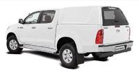 Кунг для Toyota Hilux DC Road Ranger Standard (RH02)