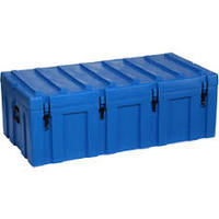 Ящик пластиковый 1240X620X450 MOD голубой ARB (BG124062045BL)