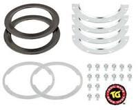 Набор усиленных сальников шаров для SUZUKI Jimny Trail-Gear (304921-3-KIT)