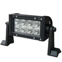 """Светодиодная фара LED 24W 8,8"""" GreenMile4x4 (GMLB0001S)"""