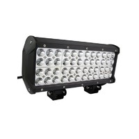 """Светодиодная LED балка 144W 12"""" GreenMile4x4 (GMLB0045)"""