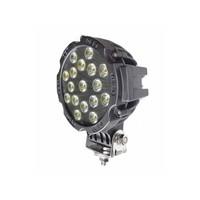 "Светодиодная фара LED 60W 7"" GreenMile4x4 (GML0091-B)"