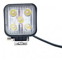 "Светодиодная фара LED 15W 3,3"" GreenMile4x4 (GML0068)"
