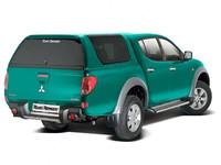 Кунг для Mitsubishi L200 Longbed - Road Ranger Special (RH3)