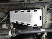 Защита топливного бака для Suzuki Jimny IV с 2018 (1.5 бензин) (36315)