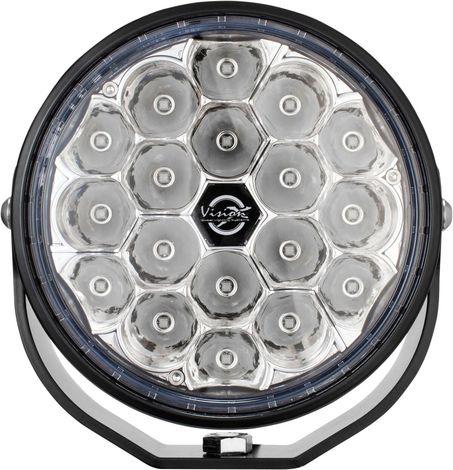 Светодиодные фары VisionX VL-SERIES OFFROAD 6.7″ (комплект)