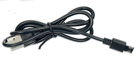 Кабель Sigma mobile X-treme Micro-USB>USB (удлиненный)