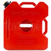 Канистра пластиковая Rotopax 6,63 литра (Бензин)