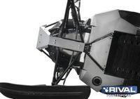 Защита Rival для снегохода RM Vector 551i 2018- (444.7729.1-2)