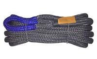 """Трос Динамический FULL DRIVE 24мм (1"""") x 9м, 27900lbs (KR2409)"""