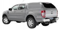 Кунг для Ford Ranger DC Road Ranger RH04 Standard (KF35)
