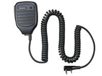 Гарнитура N 32 спикер микрофон тангента для рации Kenwood КМС-21