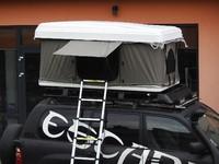 Автомобильная палатка на крышу Escape VIRO