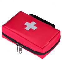 Компактная аптечка ORPRO (Красная) (ORP-TP0083)