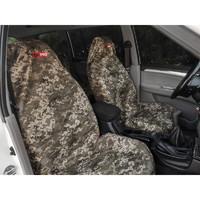 Комплект грязезащитных чехлов ORPRO на передние и заднее сиденья (Пиксель, Oxford 210) (ORP-TP0132)