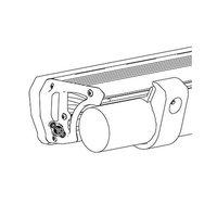 Комплект креплений на бампер к трубе диаметром 76,1мм ARB (Intensity LED Light Bar) (ARM761)