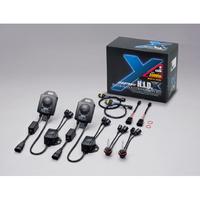 Комплект ксенонового света HB3,4 Conversion kit, блоки IPF  (XD43V2)