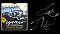 Комплект подключения доп. фар Lightforce, 12V  (LFDLH)