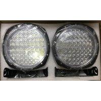 Комплект светодиодных фар PRO (300Вт)