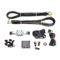 Комплект управления Dragon Winch для гидравлический лебёдки DWHI 12000-18000