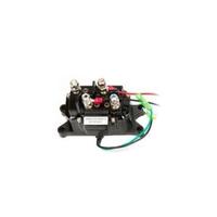 Блок управления лебёдкой (соленоид) Dragon Winch DWH 2500-4500