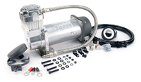 Компрессор VIAIR 400H Hardmount Compressor Kit (33% Duty, Sealed) (40042)