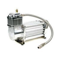 Компрессор VIAIR Chrome Compressor Kit 492C (49240)