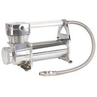 Компрессор VIAIR Chrome Compressor Kit 497C (49740)