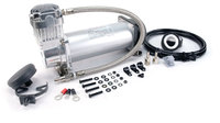 Компрессор VIAIR Hardmount Compressor Kit 450H (100% Duty, Sealed) (45042)