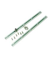 Крепежная система в кузов Hi-Lift Slide-N-Lock (алюминий) (SWR22S)