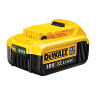 Аккумуляторная батарея DeWALT (DCB182)