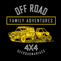 Билет OFFROAD FAMILY ADVENTURES 2018