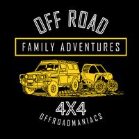 Билет OFFROAD FAMILY ADVENTURES 2018