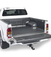 Пластиковая ванна в кузов пикапа (под борт, Hilux лого) PROFORM для TOYOTA Hilux 05-15 (119)