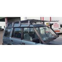Багажник на крышу для Discovery II без сетки