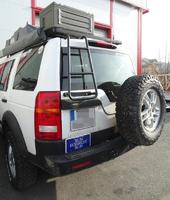 Лестница для Land Rover Discovery III i IV