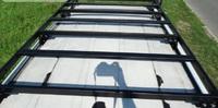 Багажник на крышу для Land Rover Discovery I без сетки