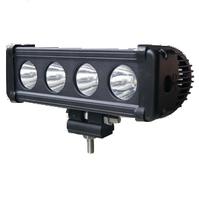 "Светодиодная LED балка 40W 8,4"" GreenMile4x4 (GMLB0017F)"