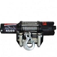 Лебедка электрическая Titanium Arctica 4500 2т (01224)