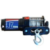 Лебедка электрическая Titanium ATV J7 2500 1.1т (3888)