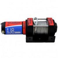 Лебедка электрическая Titanium ATV J8 3000 1.3т (2419)