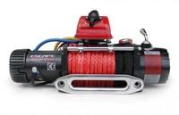 Лебедка Escape EVO 12000 lbs EWX-S с синтетическим тросом - 5.4т