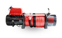 Лебедка Escape EVO 12000 lbs EWX-U с синтетическим тросом - 5.4т