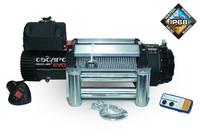 Лебедка Escape EVO 9500 lbs IP68 24V - 4.3т