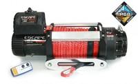 Лебедка Escape EVO 9500 lbs IP68 с синтетическим тросом - 4.3т
