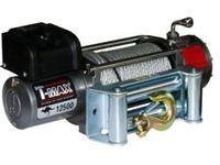 Лебёдка T-Max EW-12500 IMPROVED OFFROAD SERIES - 5.6т (7345210)